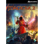 Paradox Interactive Magicka 2, Mac/Linux/PC Videospiel Linux/Mac/PC Standard Deutsch