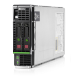 Hewlett Packard Enterprise ProLiant WS460c Gen8 E5-v2 Configure-to-order Workstation