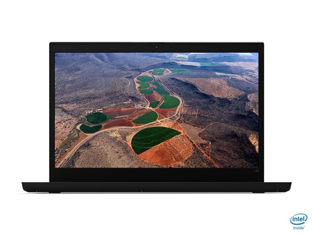 "Lenovo ThinkPad L15 Portátil Negro 39,6 cm (15.6"") 1920 x 1080 Pixeles Intel® Core™ i5 de 10ma Generación 16 GB DDR4-SDRAM 512 GB SSD Wi-Fi 6 (802.11ax) Windows 10 Pro"