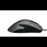 Microsoft Classic IntelliMouse mice USB Optical 3200 DPI Black,Silver