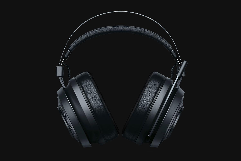 Razer Nari Essential Headset Head-band Black