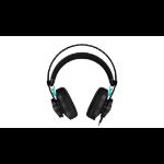 Lenovo Legion H300 Headset Head-band 3.5 mm connector Black