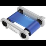 Evolis RCT012NAA Blue printer ribbon
