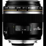 Canon EF-S 60mm f/2.8 Macro USM SLR Macro lens Black