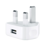 Apple MD812B/C power adapter/inverter Indoor 5 W White