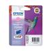 Epson Hummingbird Cartucho T0806 magenta claro