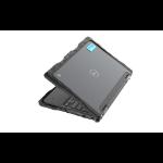 Gumdrop Cases DT-DL3100CB2IN1-BLK notebook case Cover Black