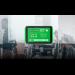 """Iadea PGM-001 soporte de pared para pantalla plana 25,4 cm (10"""") Gris, Transparente"""