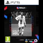 Electronic Arts FIFA 21 - NXT LVL EDITION Basic Multilingual PlayStation 5