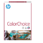 HP FSC Color Choice A4 120gsm Ream 500 printing paper A4 (210x297 mm) White CHP752