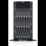 DELL PowerEdge T630 server 19.2 TB 1.7 GHz 8 GB Tower (5U) Intel® Xeon® E5 v4 750 W DDR4-SDRAM