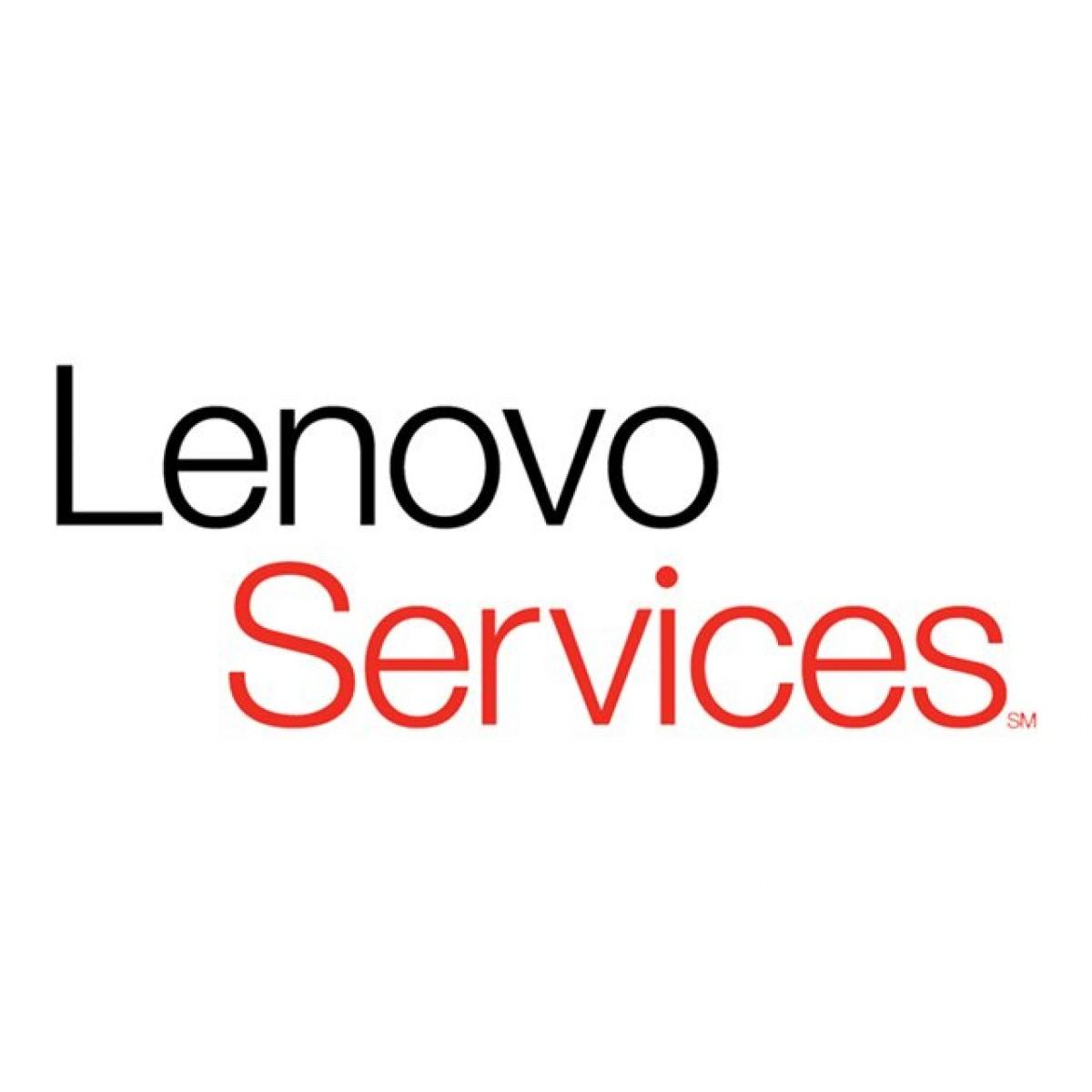 Lenovo 5PS0K82840 extensión de la garantía