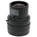 Axis 5506-731 camera lens IP Camera Black