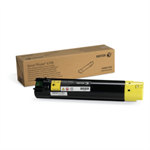 Xerox 106R01505 Toner yellow, 5K pages @ 5% coverage
