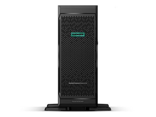 Hewlett Packard Enterprise ProLiant ML350 Gen10 server 2.1 GHz Intel Xeon Silver Tower (4U) 500 W