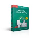 Kaspersky Lab Internet Security 2019 Base license 5 licentie(s) 1 jaar Nederlands, Frans