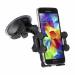 Kit HOLSUCKTRF holder Mobile phone/Smartphone Black