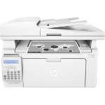 HP LaserJet Pro M130fn Laser 23 ppm 1200 x 1200 DPI A4