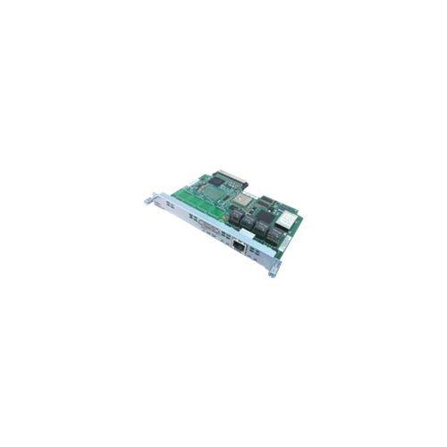 Cisco High-Speed - DSL modem - EHWIC - 5.696 Mbps - analogue ports: 4