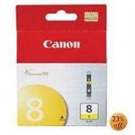 Canon CLI-8Y Original Yellow 1 pc(s)