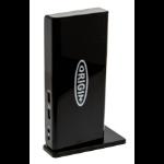 Origin Storage OSDOCK-USB3 mobile device dock station Black