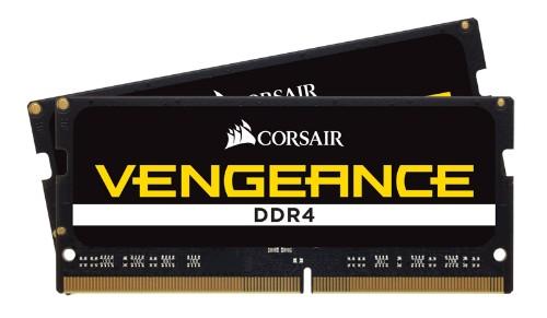 Corsair Vengeance 16GB DDR4-2400 memory module 2400 MHz