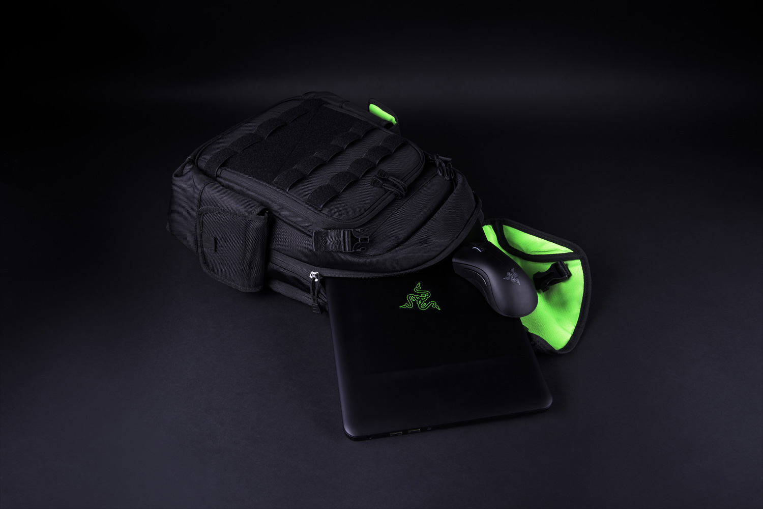 Razer Tactical 15.6 Backpack