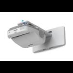 Epson PowerLite 580 3200ANSI lumens 3LCD XGA (1024x768) Grey,White Desktop projector