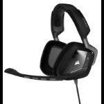 Corsair VOID RGB USB Dolby 7.1 Binaural Head-band Carbon headset
