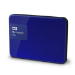Western Digital My Passport Ultra 3000GB Blue