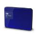 Western Digital My Passport Ultra 3000GB Blue