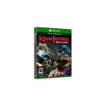 Microsoft Killer Instinct: Definitive Edition Xbox One German video game