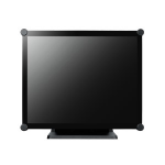 "AG Neovo TX-17 touch screen monitor 43.2 cm (17"") 1280 x 1024 pixels Black Tabletop"