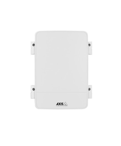 Axis T98A15-VE Housing & mount