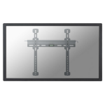 "Newstar PLASMA-W040 52"" Silver flat panel wall mount"