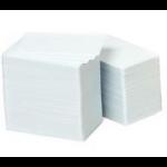 Zebra 800050-117 blank plastic card