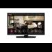 "LG 32LU341H hospitality TV 81.3 cm (32"") HD 240 cd/m² Black 10 W"