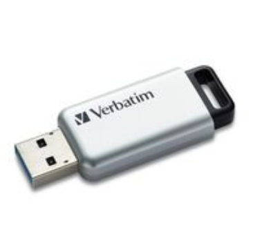 Verbatim 98664 16GB USB 3.0 Silver USB flash drive
