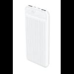 Evo Labs SP3012-W power bank 10000 mAh White