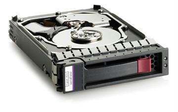 "Hewlett Packard Enterprise StorageWorks MSA2 750GB 7.2K rpm 3.5 inch Dual-port SATA Hard Disk Drive 3.5"" Serial ATA"