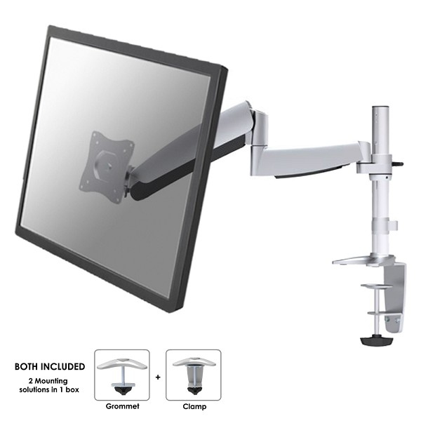 Newstar FPMA-D950 flat panel desk mount