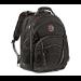 "Wenger/SwissGear Synergy notebook case 40.6 cm (16"") Backpack Black"