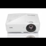 Benq MH750 beamer/projector 4500 ANSI lumens DLP 1080p (1920x1080) 3D Desktopprojector Wit