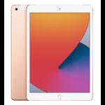 "Apple iPad 4G LTE 128 GB 25.9 cm (10.2"") Wi-Fi 5 (802.11ac) iPadOS Gold"