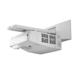NEC NP-UM352W-WK data projector 3500 ANSI lumens LCD WUXGA (1920x1200) Wall-mounted projector White