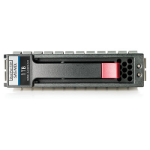 Hewlett Packard Enterprise 1TB 6G SAS 7.2K rpm LFF (3.5-inch) Dual Port Midline 1yr Warranty internal hard drive