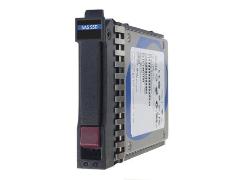 "Hewlett Packard Enterprise P9M79A internal solid state drive 400 GB SAS 3.5"""
