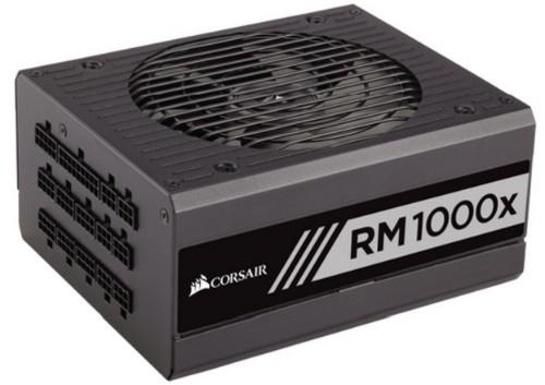 Corsair RM1000x power supply unit 1000 W ATX Black