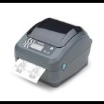 Zebra GX420d Direct thermisch 203 x 203DPI labelprinter
