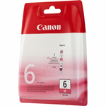 Canon 4707A002 (BCI-6 M) Ink cartridge magenta, 280 pages, 13ml